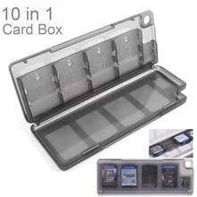 Buy 10 1 HEPD Material Storage Box Sony PS VITA PSV 1000 Memory Card Game Holder Case PSV1000 PSV Slim 2000 Case for $1.42 in AliExpress store
