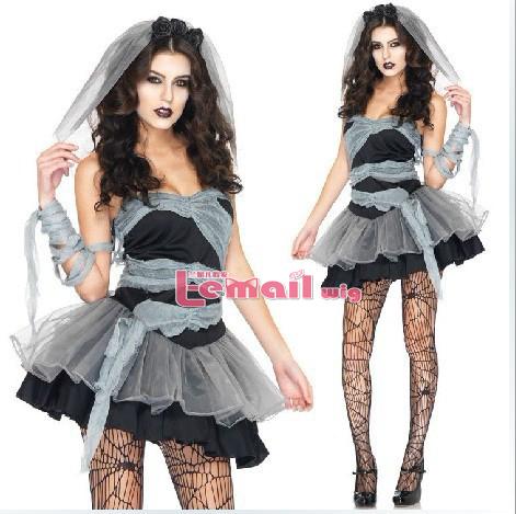 Vampire Halloween Dress up