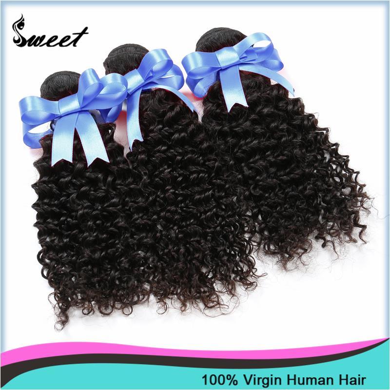 Mocha Hair Company Peruvian Curly Virgin Hair 3Pcs Lot, Puruvian Afro Kinky Curly Virgin Hair Weaves For Your Nice Hair Bundles(China (Mainland))