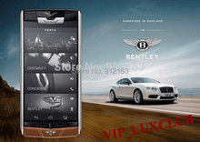 2015 Latest Luxury Phones Signature Touch Bently Limited Edition 4G LTE Octa Core Android 4.4.2,2G RAM,32G ROM,13MP Smartphones