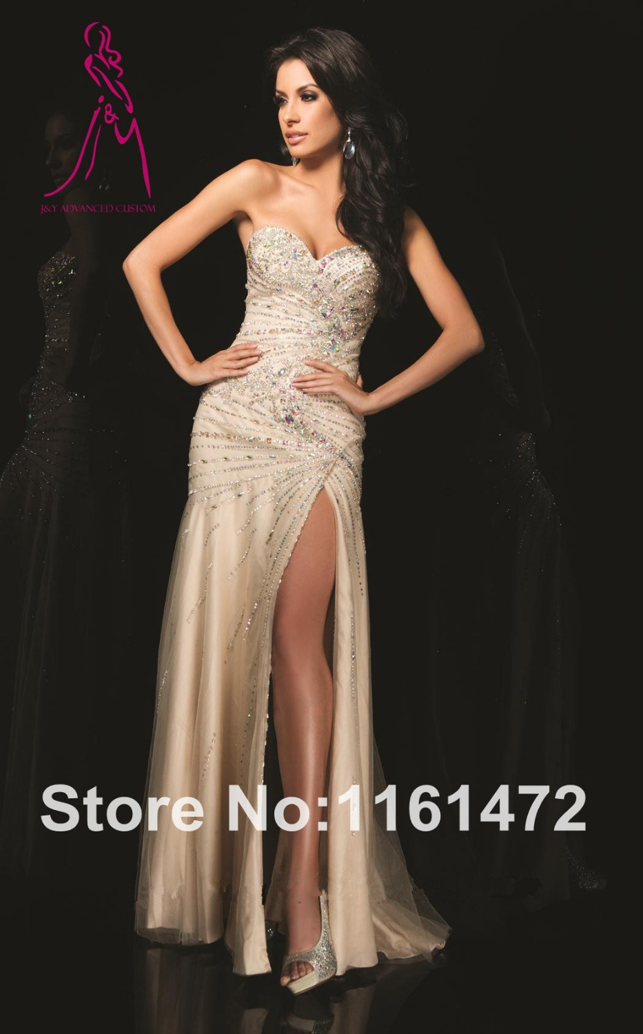 Pretty Red Prom Dresses Las Vegas | Dress images