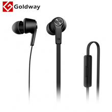 Original Xiaomi Piston 3 Mi In-Ear Headphone Earphone Colorful Edition Headset with Remote Microphone For Android Phone(Hong Kong)