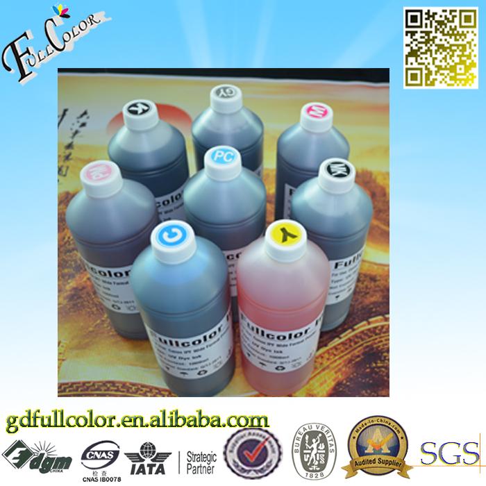 Здесь можно купить  High-En Anti-UV Dye Based Ink for Canon iPF8400s iPF8410s iPF9400s iPF9410s Printing Inks  Компьютер & сеть