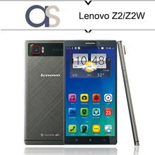 Original Lenovo VIBE Z2 Z2W K920 mini Mobile Phone Android 4.4 Quad Core 5.5 inch IPS 2GB RAM 32G ROM 3000mAh Smart Phone