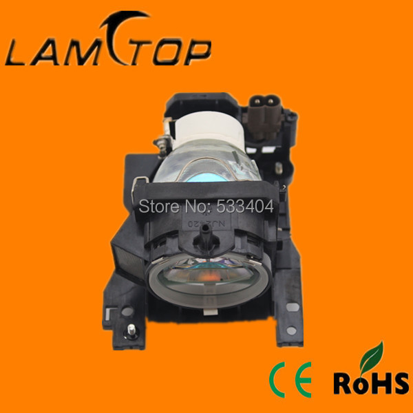 Фотография FREE SHIPPING  LAMTOP  180 days warranty  projector lamps with housing   DT00841  for  CP-X30