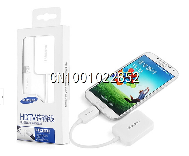 Кабель для мобильных телефонов Other usb MHL/HDMI HDTV MHL HDMI Samsung Galaxy s5, S4 S3 2, 3 mhl micro usb to hdmi hdtv adapter cable for samsung galaxy s3 i9300 s4 i 9500 note 2 red