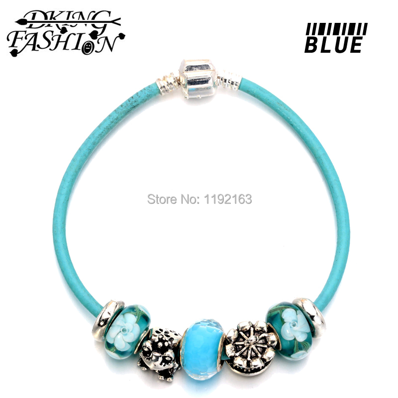 new arrival fashion jewelry wholesale leather large