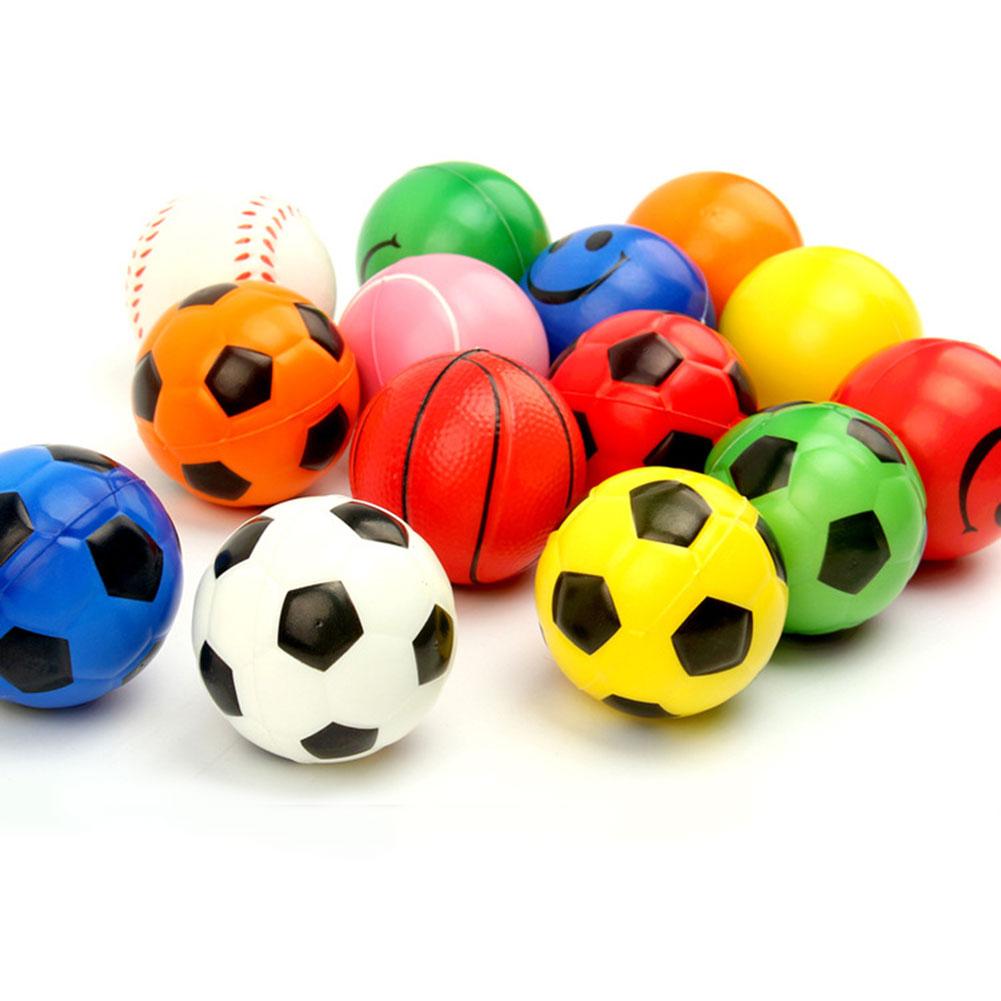 Pet Sound Treat Training Toys Chew Ball Cute Small Football Basketball Funny Drop Shipping(China (Mainland))