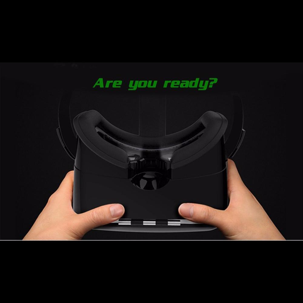 - HTB16sEiOpXXXXXPXVXXq6xXFXXXc - VR Box Shinecon 1 VRBOX Casque Video 3D Gerceklik Google Cardboard Virtual Reality Goggles 3D Glasses Headset Smartphone Helmet
