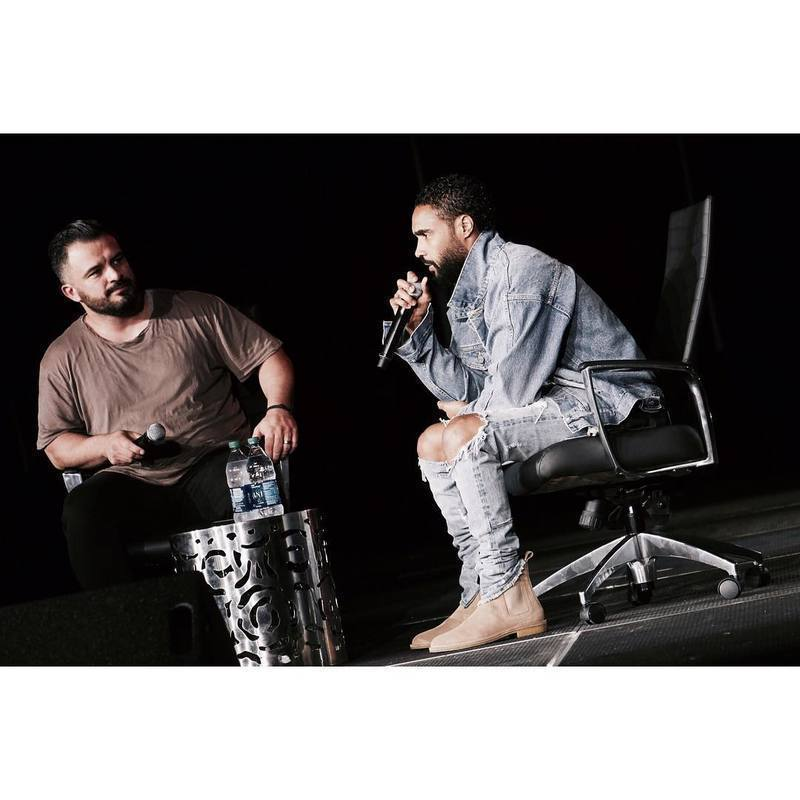 Скидки на Новые 2016 канье GD хип-хоп мужчины высокое качество разрушенные рваные джинсы Молния Slim Fit Джинсы Джастин Бибер Синий джинсы