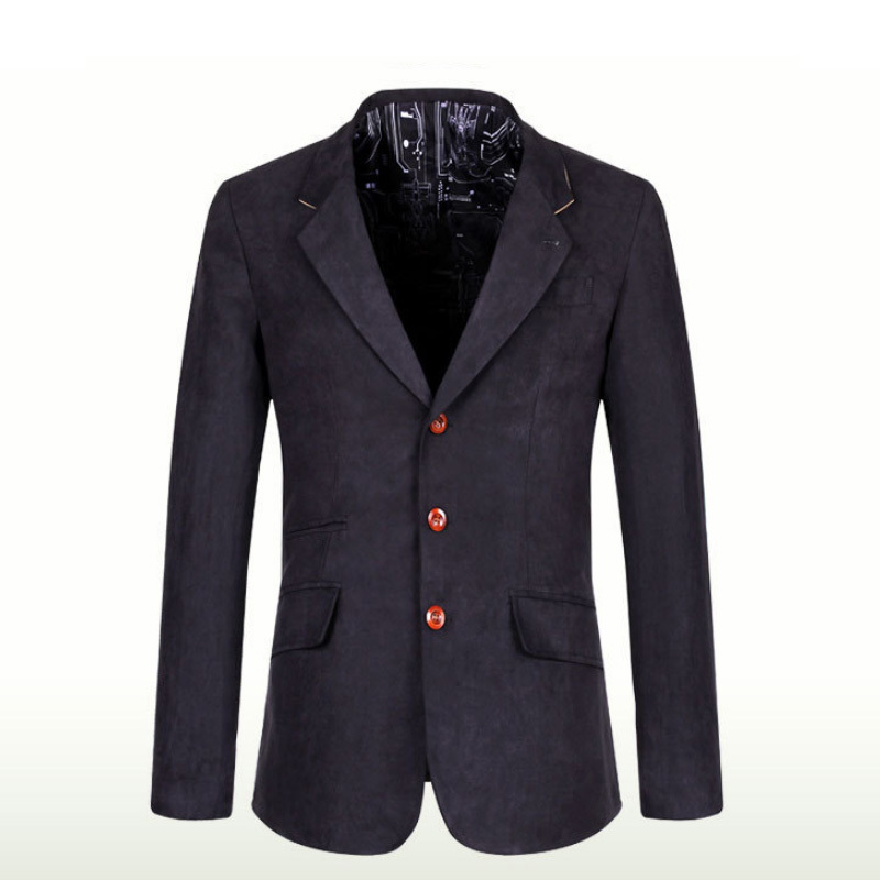 Mens Coats And Suit Jackets 2014 New Fashion Men Blazer