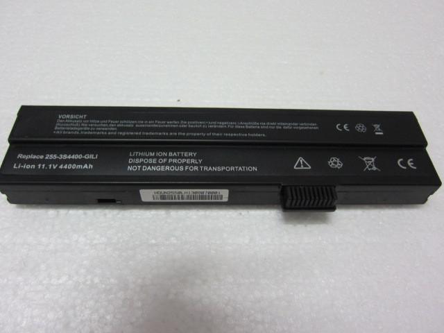 laptop battery for 255XX1 259XX1 255 259 UN255 UN259 SA20067-01 SA2006701 Packard bell Easy note D5710 PM710&D5(China (Mainland))