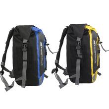 100% Waterproof Dry Bag Pack Backpack Storage 30Ltrs Sailing Fishing Floating(China (Mainland))