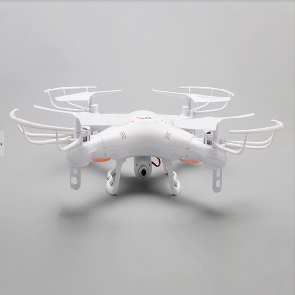 WL Syma X5C-1 Remote Comtrol Helicopter 4CH 2.4G 6-Axis High Speed And Long Time Flying RC Quadcopter Drone(China (Mainland))