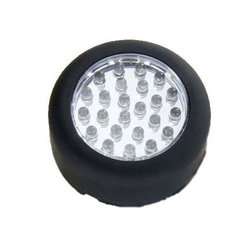 FJS ! Camping 24 Led Wireless Stick Up Lights With Magnetic for Indoor and Outdoor Use--Random Color(China (Mainland))
