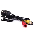 Car Rearview Camera for 7010b 7018B 120 Degree Wide View Waterproof HD LED Night Vision Parking