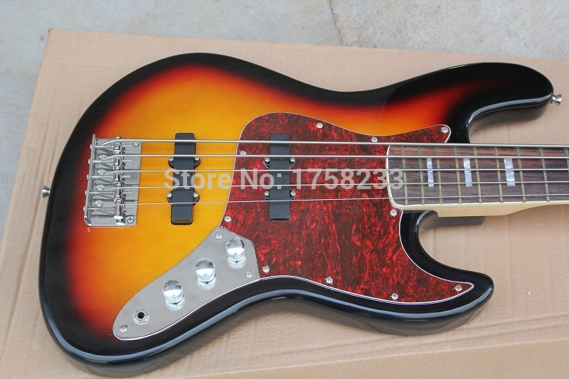2019 Wholesale Top Quality F Jazz Bass 5 String Rosewood ...