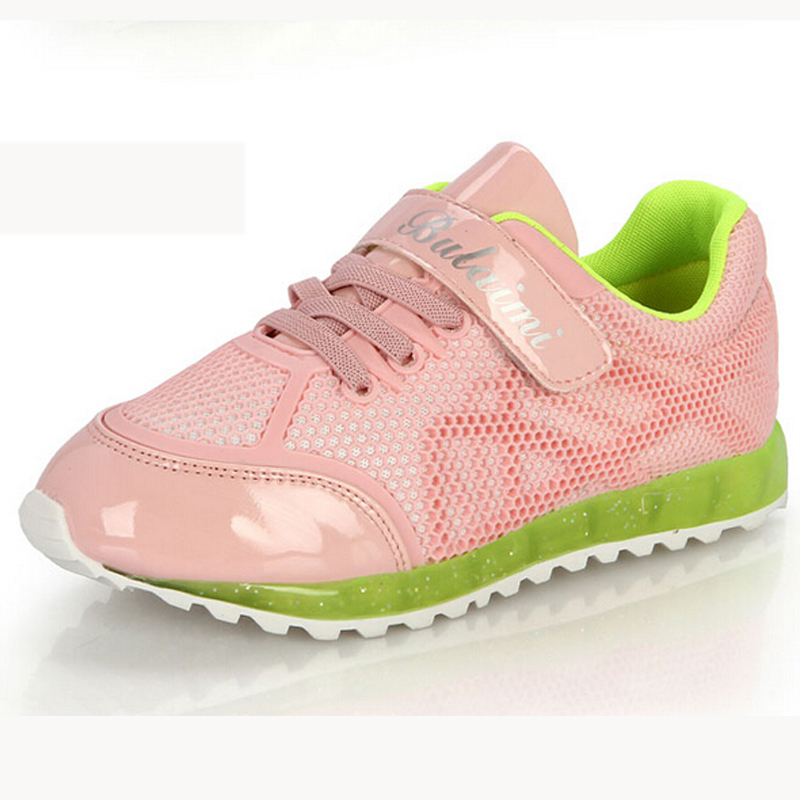 2015 spring new mesh Sneakers Shoes Casual breathable casual elegant men and women running shoes baby learning to walk(China (Mainland))