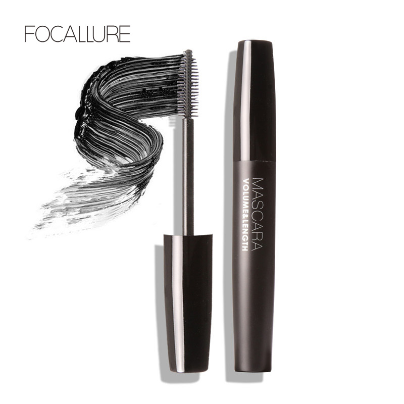 Top Brand Makeup Fiber Lashes Mascara Max Volume Express False Eyelashes Make Up Waterproof Cosmetics Eyes FA11(China (Mainland))