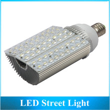 54w LED Street Lamp Garden Road lights Outdoor Lamp E40 Corn Street light 5PCS(China (Mainland))