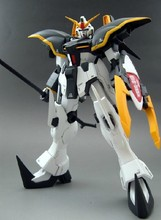 /TT gaogao model /MG1/100 029 Deathscythe EW XXXG-01D Ka Death Gundam/ Assembled gundam Model Robot gunpla - Affordable Good Tesco CO LTD store