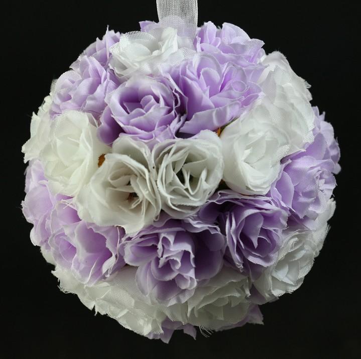 Flower Ball Ball Wedding Flowers