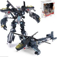 Transformation 4 Days hammer Cars Robots Action Figures Classic kids toys for boys juguetes for gifts Toy Original box