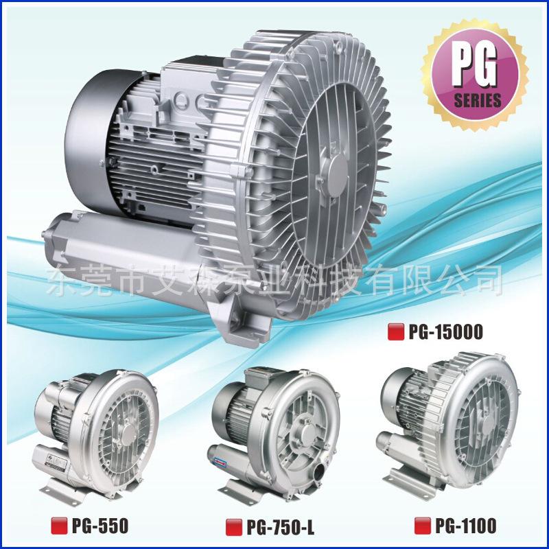 The new industrial facilities annular turbine vortex pump manufacturer specializing in high-pressure blower shelf(China (Mainland))