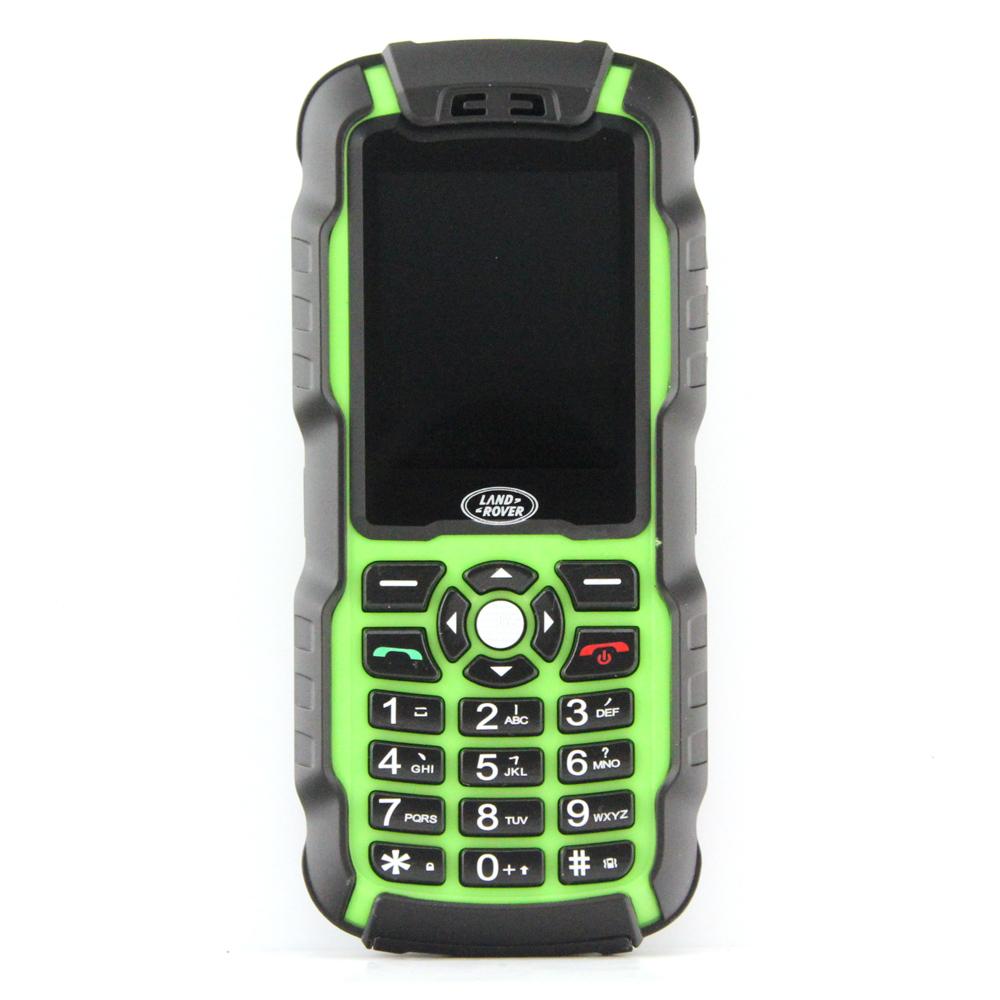 Мобильный телефон Waterproof phone A9 мобильный телефон elari cardphone white