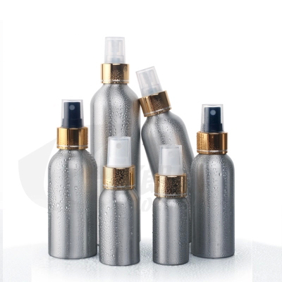 50ml Travel Mini Portable Refillable Perfume parfum Atomizer Spray Bottles Empty Bottles empty cosmetic containers(China (Mainland))