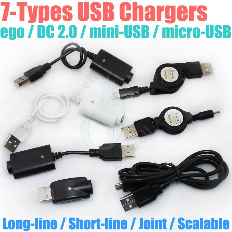 7 types usb charger (2)