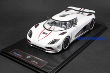 Frontiart 1:18 Koenigsegg Koenigsegg Agera R to print only show(China (Mainland))