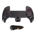 NI5LHigh Quality iPega PG 9023 Bluetooth Telescopic Gaming Pad Game Controller For Android iOS ipad Free