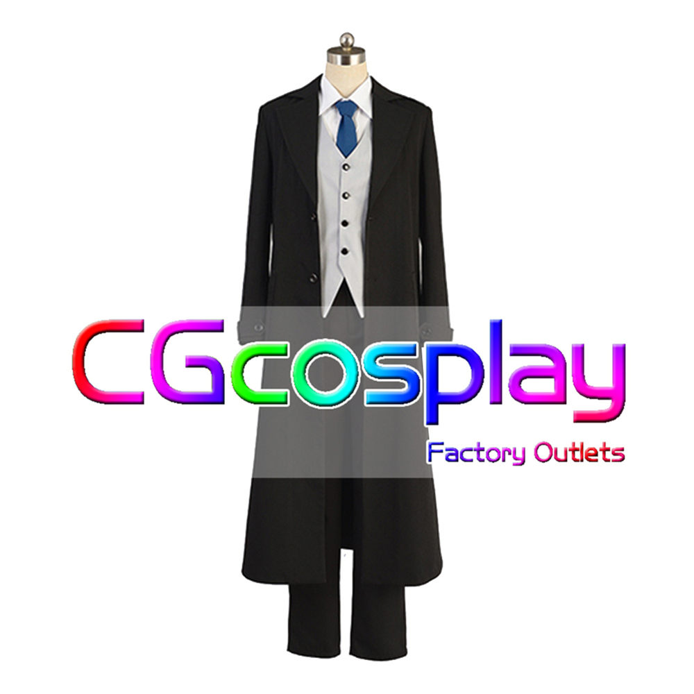Free Shipping Cosplay Costume Noragami ARAGOTO Ebisu New in Stock Retail/Wholesale Halloween Christmas Party UniformОдежда и ак�е��уары<br><br><br>Aliexpress