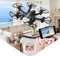 New Arrival Free shipping MJX X800 2 4G 6 Axis RC Quadcopter Drone with C4005 FPV