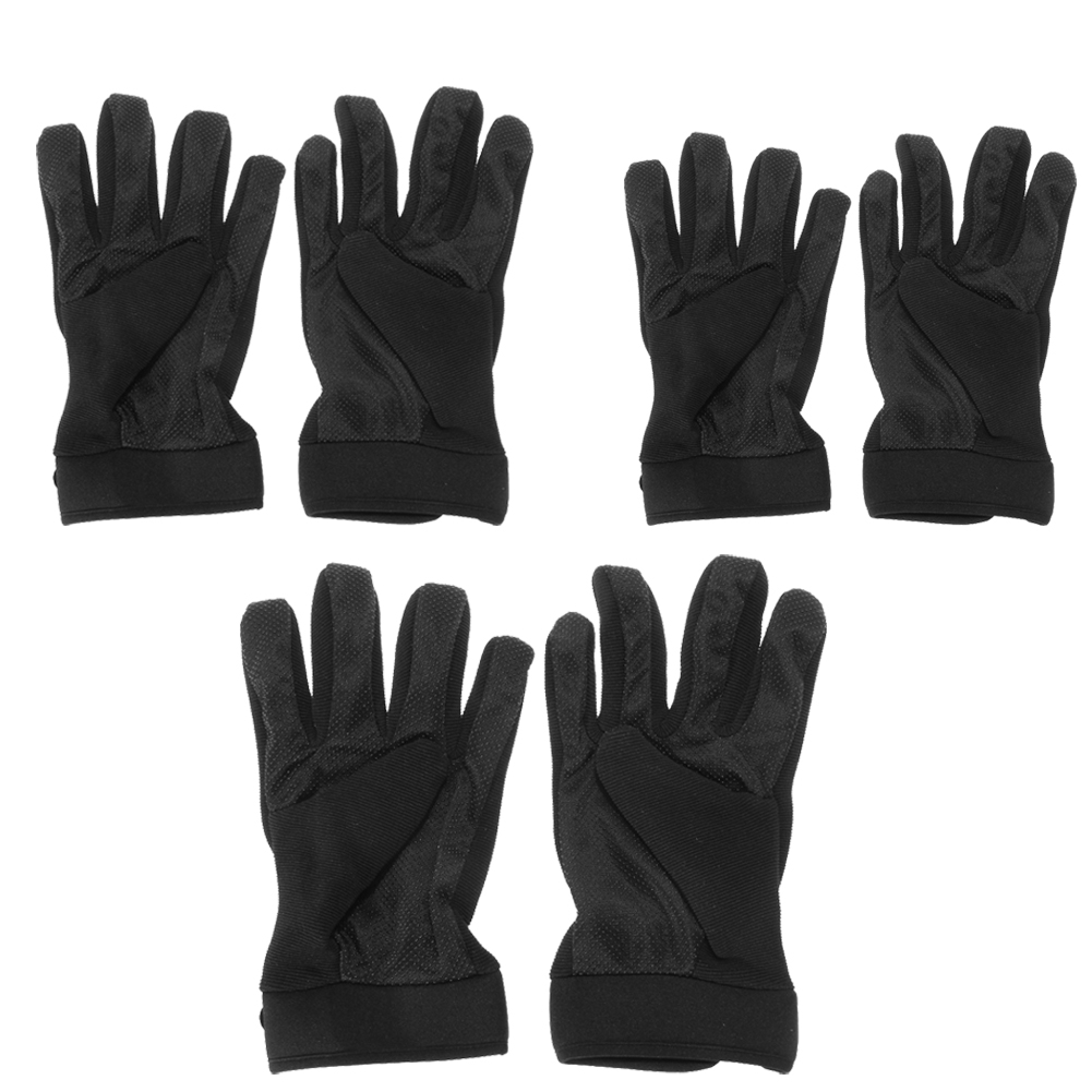 New Outdoor New Motorcycle Bike Tactical Airsoft Riding Hunting Full Finger font b Gloves b font