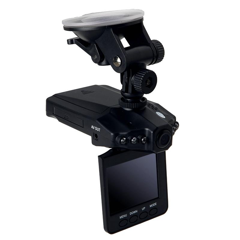 driving recorder, vehicle data recorder HD wide-angle vision car camera recorder(China (Mainland))