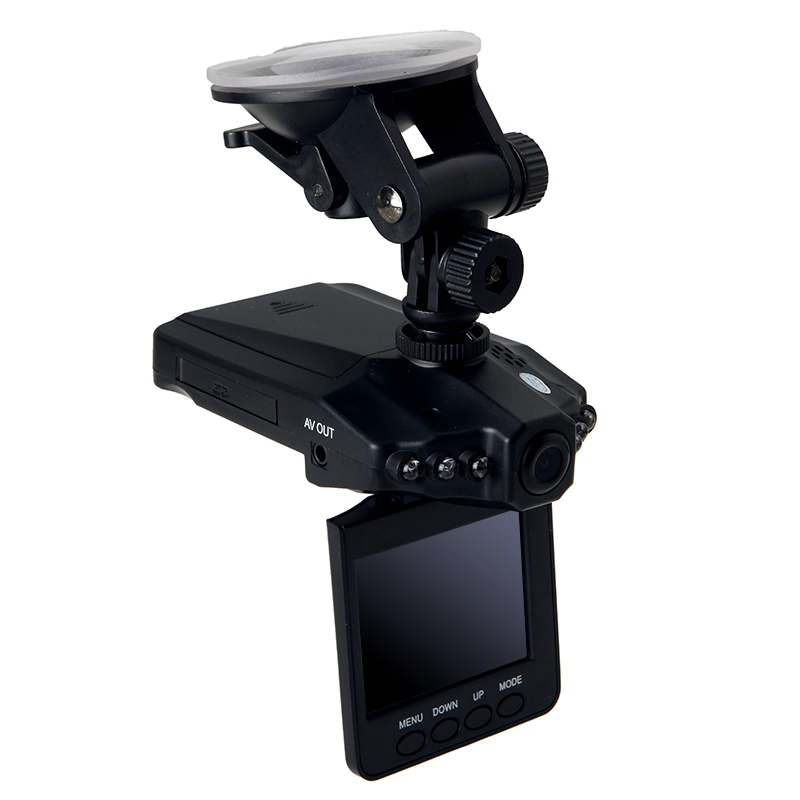 driving recorder, vehicle data recorder HD wide-angle vision car camera recorder(China (Mainland))