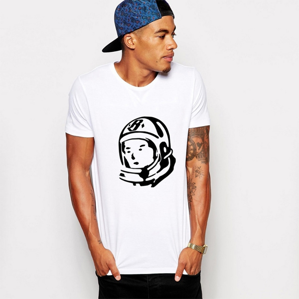 BILLIONAIRE BOYS CLUB T-Shirt BBC T Shirts Men Hip Hop Cotton tshirt O Neck billionaire Man Tops Shirt MCT061(China (Mainland))