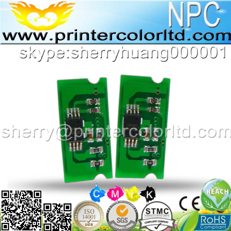 chip for Savin SPC 250 A C-250 A SP C250MFP SP 250MFP SPC 250MFP SP-C-250MFP C250MFP 250MFP toner new COMPATIBLE replacement <br>