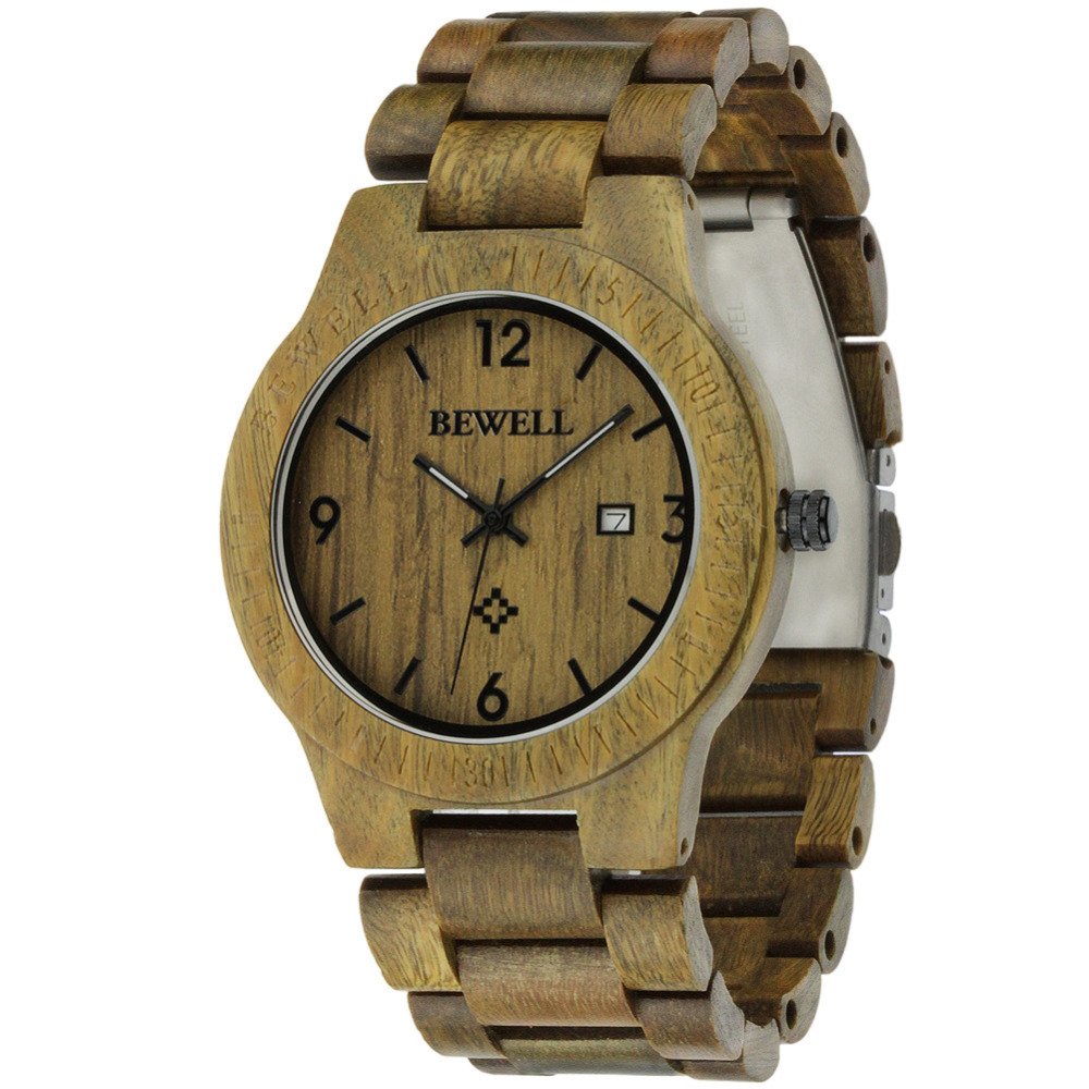 100% Natural Handmade Luxury Waterproof PALO SANTO Wood Wrist Watches For Men Gift 4.5cm Diameter Free Shipping Vedio Show<br><br>Aliexpress
