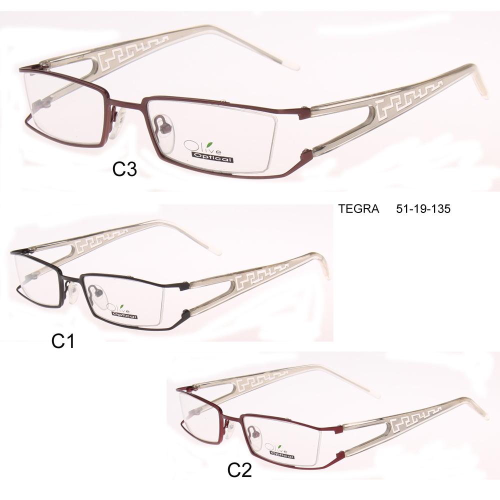 Latest Glasses Frame Designs : 2015 new design oliver optical brand design women ...