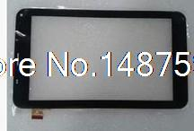 Free shipping 10pcs CUBE talk 7x 7XS U51GT double nuclear power plant nuclear touchscreen touch