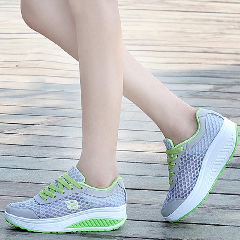 Cool Women Shoes 2016 Spring Summer Women Casual Shoes 8 Colors Fashion