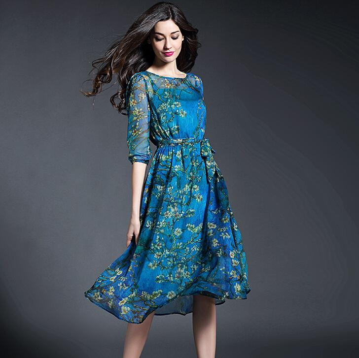 gaun birubeli murah gaun biru lots from china gaun biru