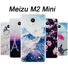 Buy Meizu m2 mini case cover plastic 3D Relief PC case Meizu m2 mini cover case plastic Hard PC Meizu m2 mini phone case for $4.24 in AliExpress store