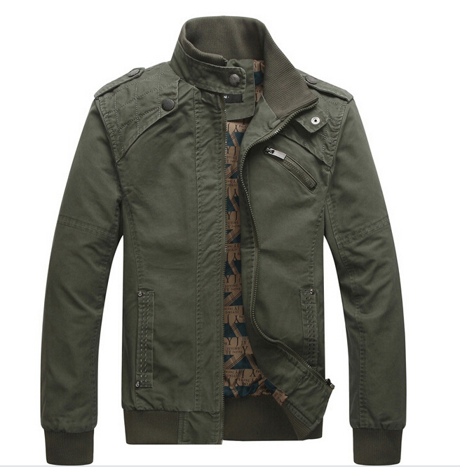 Hot Sale classic men's Jacket and coat Casual outdoor waterproof breathable US Air Force men clothing Military Jacket men MC5122(China (Mainland))