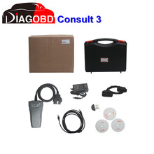 For Nissan Consult 3 III Software Bluetooth Professional Diagnostic Tool with Multi-language+Update By CD by Fast Shipping(Hong Kong)