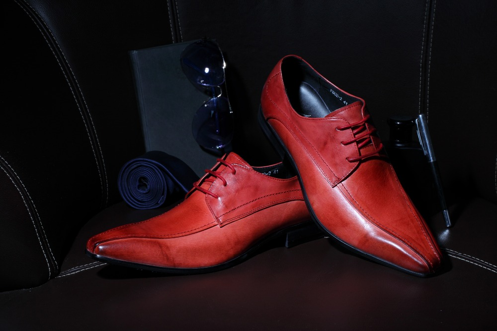custom handmade pure genuine calf leather mens dress oxford shoe pointed toe wedding party suits<br><br>Aliexpress