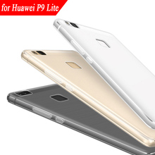 Buy 2016 Phone Case Huawei P9 Lite Case Cover 5.2 Ultrathin Silicon Soft TPU Full Protective Back Cover Funda Huawei P9 Lite for $1.99 in AliExpress store